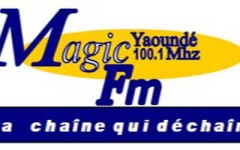 Radio Magic FM Yaoundé Direct