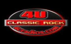 Ecouter 4U Classic Rock Radio En Direct