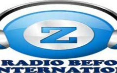 International Radio BEFO Mail