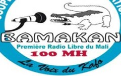 Ecouter Radio Bamakan Direct