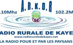 Radio Rurale Mali En Direct