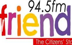 Radio All Friends 94.5 FM Ghana