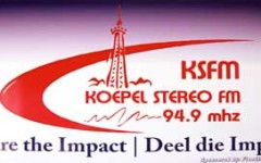 Koepel Stereo 94.9 FM South Africa Live