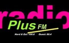 Radio Plus FM 100.6 De La Reunion