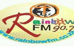 Rainbow FM 90.7 South Africa Online
