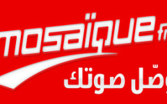 Radio Mosaique FM Tunisie News Live