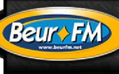 Ecouter Beur FM 106.7 Paris En Direct