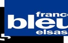 Ecouter France Bleu Elsass 1278 AM En Direct