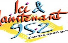 Radio Ici et Maintenant 95.2 FM En Direct
