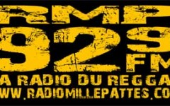 Radio Mille Pattes 92.9 FM En Direct