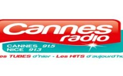 Cannes Radio 91.5 FM En Direct