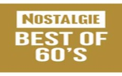Ecouter Nostalgie Best of 60's Paris En Direct
