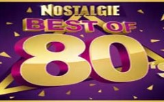 Ecouter Radio Nostalgie Best of 80's
