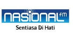 Listen Nasional FM Online Streaming
